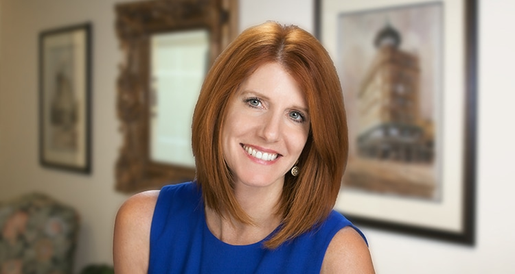 Novia Solutions Welcomes Michelle Campbell, Vice President of Client Relations